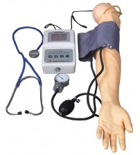 ADVANCED BLOOD PRESSURE TRAINING ARM (SOFT)