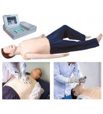 ALS TRAINING MANIKIN