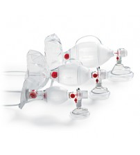 Ambu®  SPUR® II - Disposable Resuscitator adult & peads AMBU DANMARK