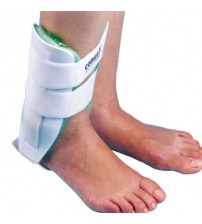 "AIR ANKLE STIRRUP BRACE 9"" 59190"