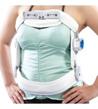 HYPER EXTENSION SPINE BRACE ( SHORT / REGULAR LENGTH ) 5514 / 5515