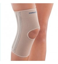 SUPER ELASTIC KNEE STABILIZER WITH PATELLA OPENING 5706