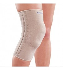 KNEE STABILIZER WITH SILICONE PAD 5710