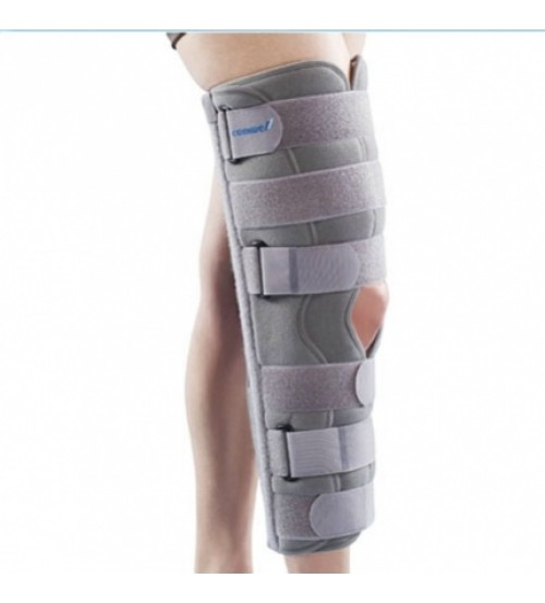 "3-PANEL KNEE IMMOBILIZER 20"" 57150"