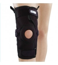 MESH HINGED KNEE BRACE 5717