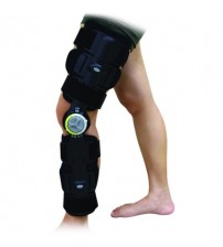 LENGTH ADJUSTABLE ROM KNEE BRACE 57260