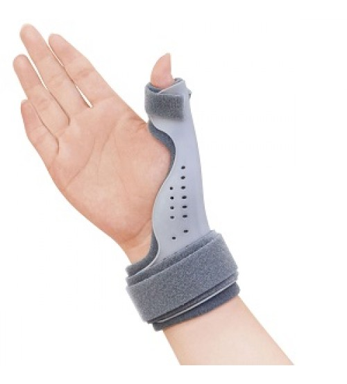 PLASTIC THUMB WRIST SPLINT 5326 RIGHT CONWELL TAIWAN