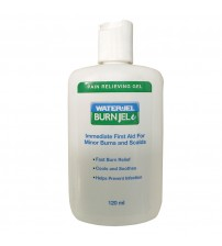 WATER BURN GEL 120 ML FIRST RESPONDER USA