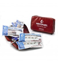 WATER GEL CRITICAL BURN KIT FIRST RESPONDER USA