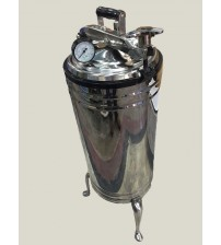 AUTOCLAVE - SINGLE DRUM