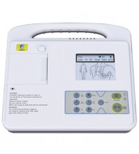 ECG MACHINE 1 CHANNEL - 2201