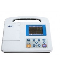 ECG MACHINE 3 CHANNEL 2303B CHINA