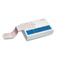 ECG MACHINE 3 CHANNEL - AT-101