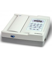 ECG MACHINE 12 CHANNEL - CARDIOCARE 2000