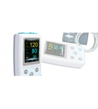 AMBULATORY BLOOD PRESSURE MONITR ABPM50 CONTEC CHINA