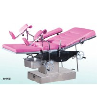 OPERATION TABLE GYNE MULTI PURPUSE OBSTETRIC TABLE 3004 CHINA