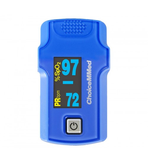 PULSE OXIMETER OXYWATCH CF309 CHOICEMMED CHINA