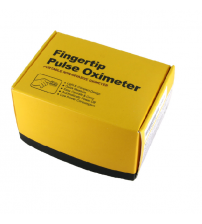 PULSE OXIMETER FINGERTIP CHOICEMED