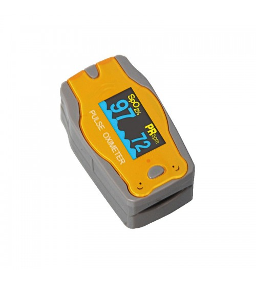 PULSE OXIMETER PEDIATRIC C5000 CHOICEMMED CHINA