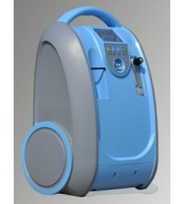 OXYGEN CONCENTRATOR - LG-101