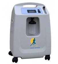 OXYGEN CONCENTRATOR - LIFE CARE  5 LITTER TAIWAN