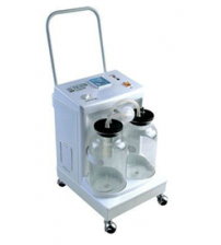 SUCTION MACHINE - 7E-23D