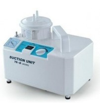 SUCTION MACHINE - 7E-D