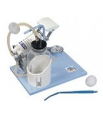 SUCTION MACHINE - FOOT OPERATED JX-1