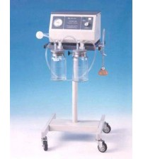 SUCTION MACHINE - GYNECOLOGICAL ASPIRATOR LX-840L