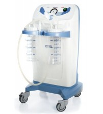 SUCTION MACHINE - HOSPIVAC 350