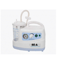 SUCTION MACHINE PORTABLE 8E-A