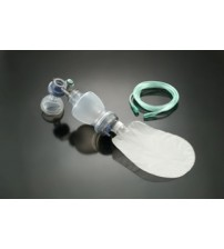 REUSABLE SILICONE RESUSCITATOR - INFANT RE-24320