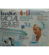 STEAM INHALER KALIZ