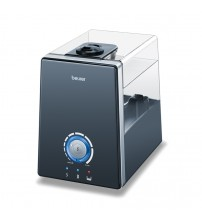 AIR HUMIDIFIER - BEURER LB-88 BLACK