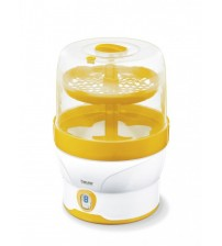 BABY DIGITAL STEAM STERILIZER - BEURER BY-76