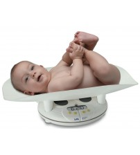 BABY DIGITAL  WEIGHT MACHINE LAICA BF-2051 ITALY
