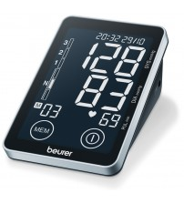 BLOOD PRESSURE MONITOR BEURER - UPPER ARM BM-58