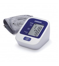 BLOOD PRESSURE MONITOR OMRON M2 BASIC