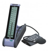BLOOD PRESSURE MONITOR A&D - MERCURY-FREE UM-101