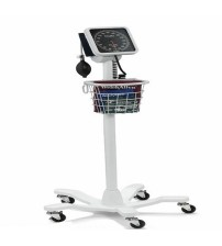 BLOOD PRESSURE MONITOR WELCH ALLYN ANEROID STAND TYPE