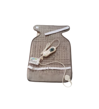 Heating Pad AM-500B | Heating Pad for back Pain | Electric Heating Pad | Astramed