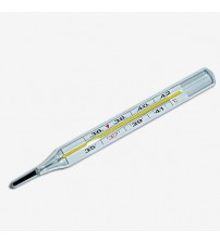 CLINICAL THERMOMETER ARMPIT