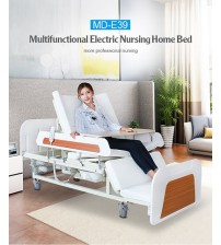 ELECTRIC NURSING HOME MULTI FUNCTION BED MD-E39 CHINA