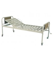 SEMI FOWLER BED - QMS-104-1