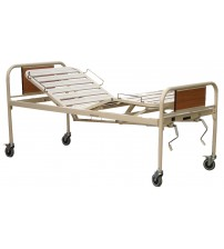 FULL FOWLER BED - QMS-105-2