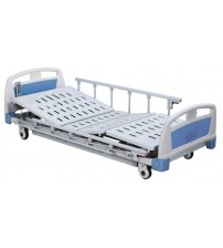ELECTRIC BED THREE FUNCTION LUXURIOUS  ULTRA LOW - QMS-305D-32