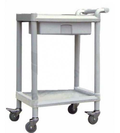 INSTRUMENT TROLLEY ABS BUT-101C CHINA