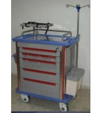 CRASH TROLLEY - HL-ECO-411-2