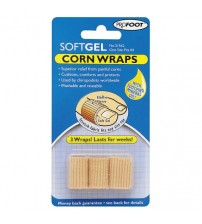 PROFOOT CORN WRAPS