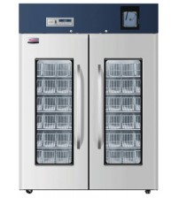 BLOOD BANK REFRIGERATOR - HAIER HXC-1308